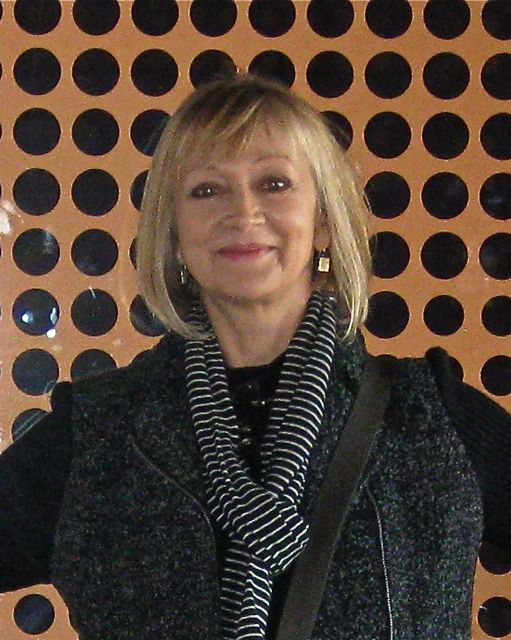 Anne Reeves