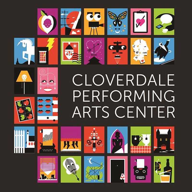 Cloverdale Performing Arts Center