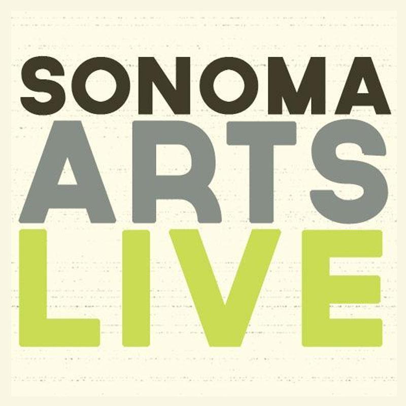 Sonoma Arts Live