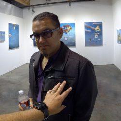 Steven Chiurco