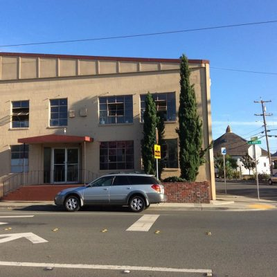 Office Space Available in Santa Rosa, West End, Railroad Square