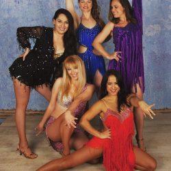 Latin Elements Dance Company