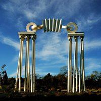 Arch Tworain