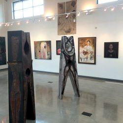 Sonoma Academy Gallery