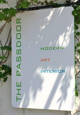 The Passdoor