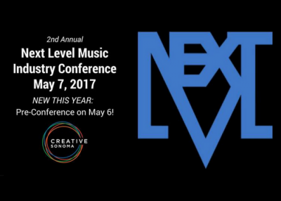 Next Level Music Conference