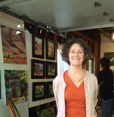Kathleen Truax