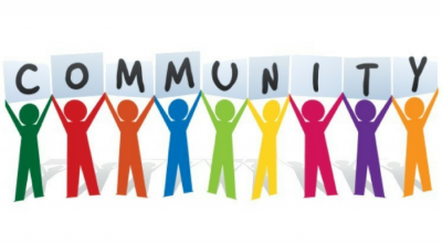 COMMUNITY IMPROVEMENT GRANT APPLICATIONS NOW AVAILABLE!