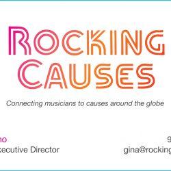 Rocking Causes