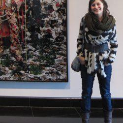 Virginia Tominia, Art Advisor / Curator / Project ...