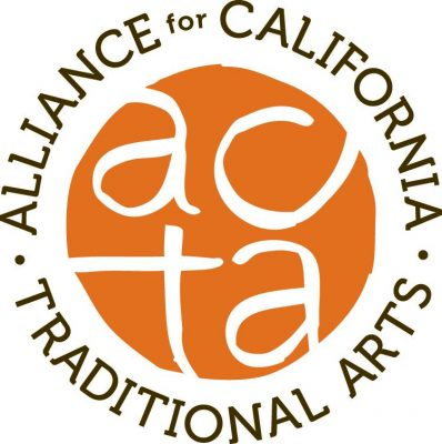 Apprenticeship Program with the Alliance for California Traditional Arts
