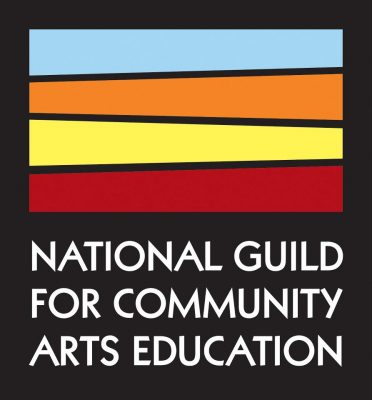 National Conference for Community Arts Education - Nov 2017 SF