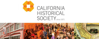 California Historical Society Accepting Proposals for Book Award