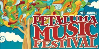 Vendors wanted for Petaluma Music Festival