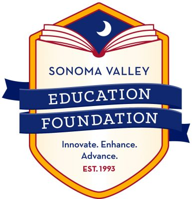 Sonoma Valley Education Foundation