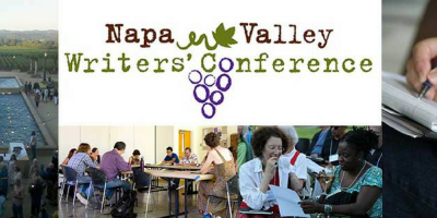 The 37th Napa Valley Writers' Conference, July 23-28, 2017