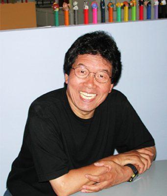 Mamoru Shimokochi
