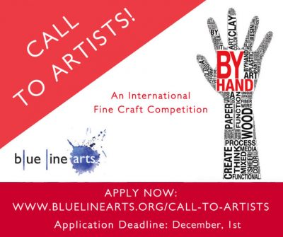 CALL TO FINE CRAFT ARTISTS