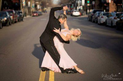 Ballroom Dance Teachers Needed!