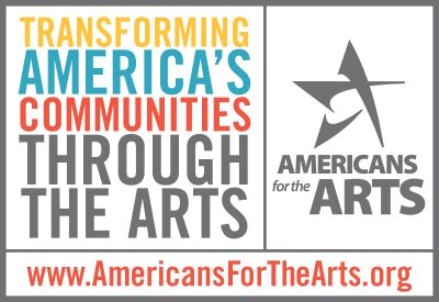 CAREERS AT AMERICANS FOR THE ARTS
