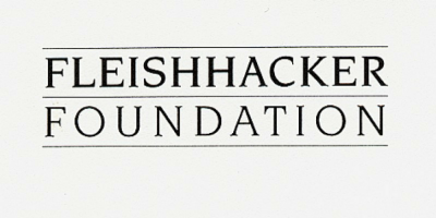Fleishhacker Foundation Small Arts Grants