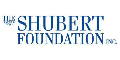 Shubert Foundation Grant Programs in Dance and Theatre