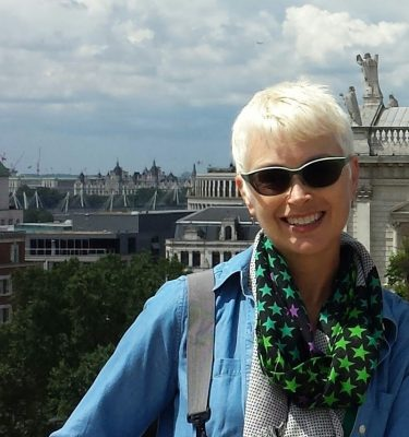 Jill Valavanis