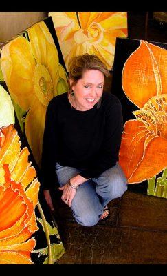 Roberta Ahrens