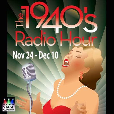 1940's Radio Hour Audition