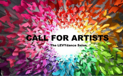 CALL FOR ARTISTS: LEVYsalon NOVEMBER 4