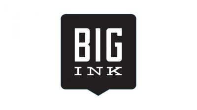 Print your large woodcut with BIG INK at 3 Fish Studios