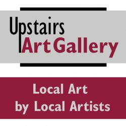Upstairs Art Gallery