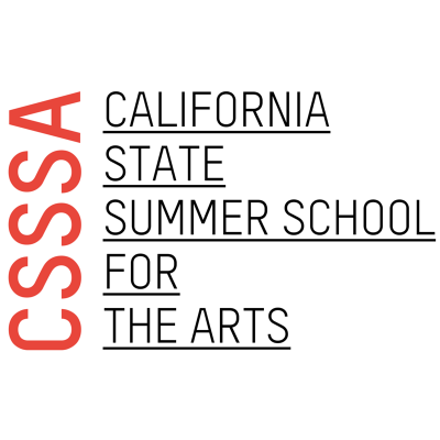 California State Summer School Arts