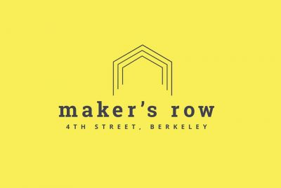 Fourth Street Maker's Row
