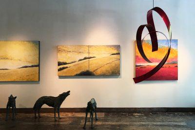ÆERNA Fine Art Sales Consultant