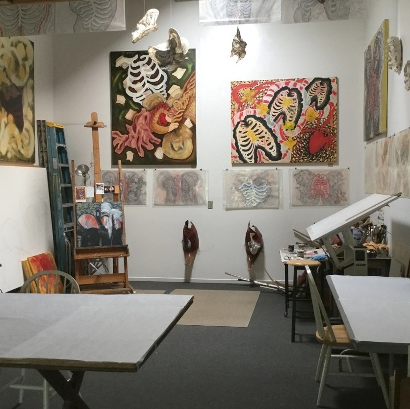 """For Rent Efficiency: ARTIST'S SONOMA STUDIO """"TIMESHARE"""" AVAILABLE NOW: For Rent"""
