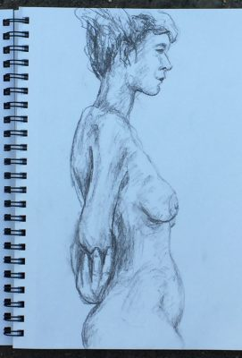 Call for Entries: Art of the Figure