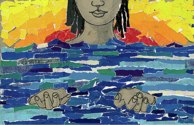 K-12 California Coastal Art and Poetry Contest