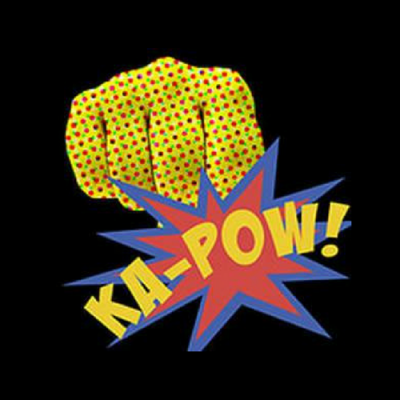 CALL FOR ARTISTS: ka-POW! Heroic Women