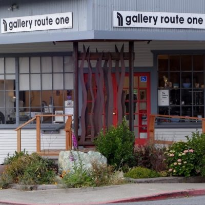 CALL FOR ARTISTS: Road Maps