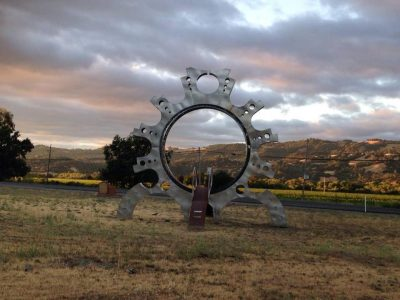 CALL FOR ARTISTS: Cloverdale Sculpture Trail