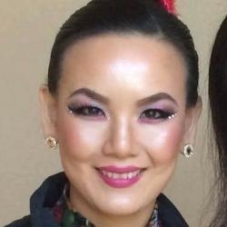 Judith Hong