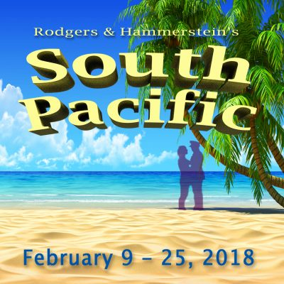Spreckels seeking male singers for South Pacific
