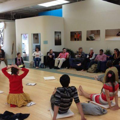 Dance Education Forum: Focus on Equity