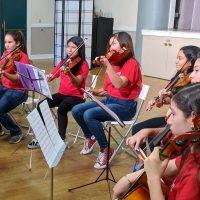 Strings Teacher Needed for Summer Camp