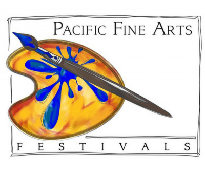 Applications Open for 2018 Pacific Fine Arts Festivals