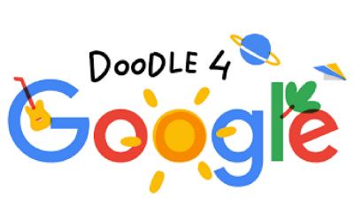 Doodle 4 Google - Student Art Contest
