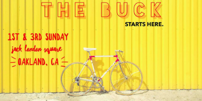 Vendors Wanted - The Buck at Jack London Square