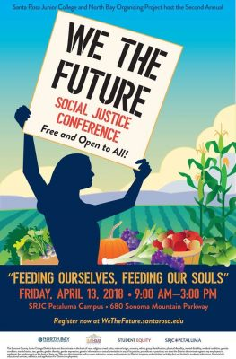 CALL FOR PROPOSALS: We the Future Social Justice Conference