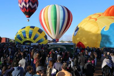 VENDOR OPPORTUNITY: Sonoma County Hot Air Balloon Classic